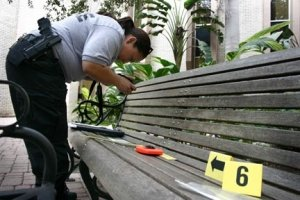 Forensic Photography The Basics