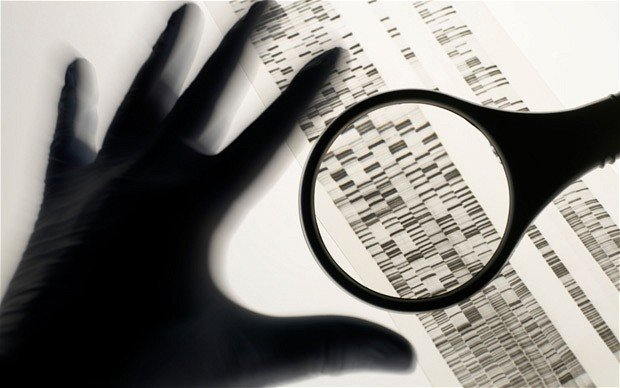 Become a Forensic DNA Investigator