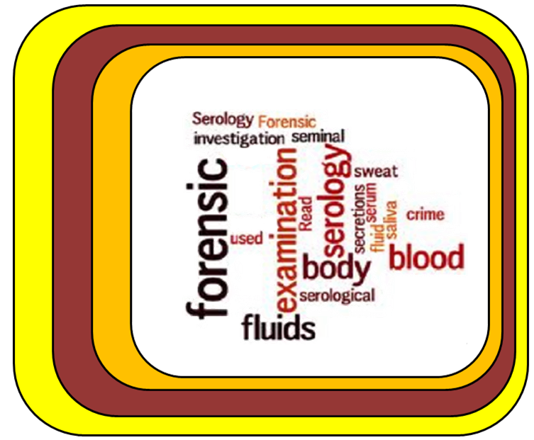 Forensic Serology – career prospects