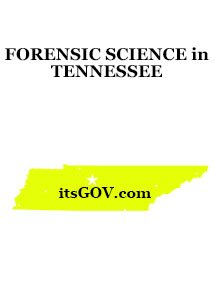 Forensic Science Degrees In Tennessee